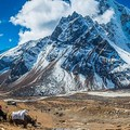 Cele mai inalte varfuri muntoase din lume
